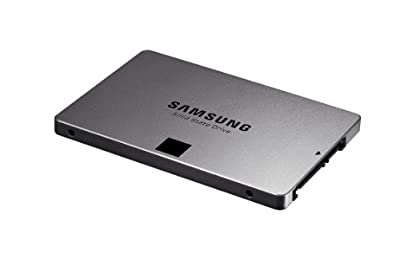 Samsung 840 EVO 250GB 2.5 inch Basic SATA Solid State Drive from Samsung