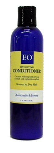 EO Conditioner Restorative for Dry Hair, Chamomile