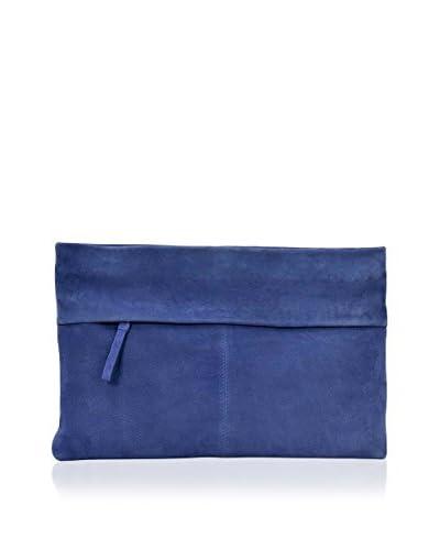 SACS BARCELONA Pochette XL1512012 blau