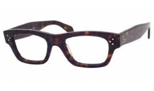 Celine Celine 41324 Eyeglasses Color 0086 00