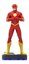 Jakks Pacific, Hero Portal, DC Comics Super Heroes Booster Pack, Wonder Woman and The Flash