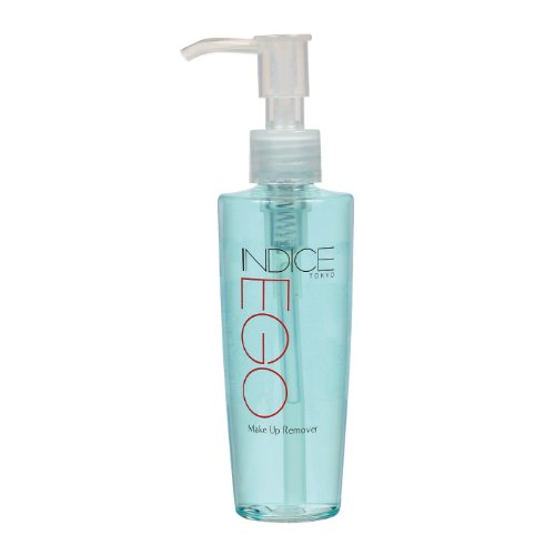 Indice Tokyo エゴリムーバー Ego Make up Remover