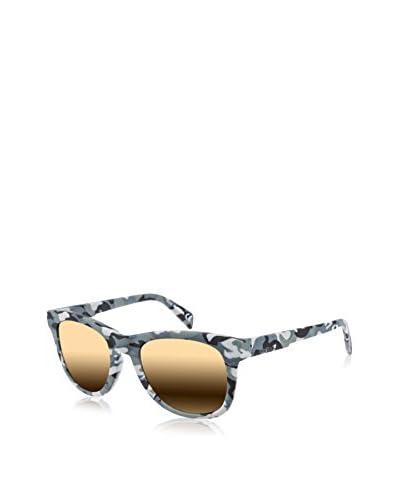 Diesel Sonnenbrille DL0135-20G (52 mm) khaki/camouflage