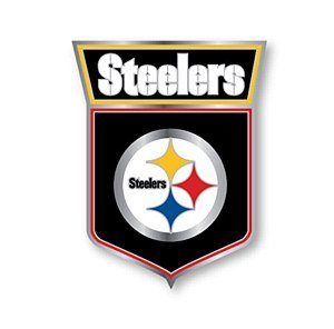 Pittsburgh Steelers - NFL Collectors Crest Lapel Pin at Amazon.com