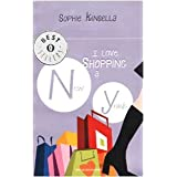 I love shopping a New Yorkdi Sophie Kinsella