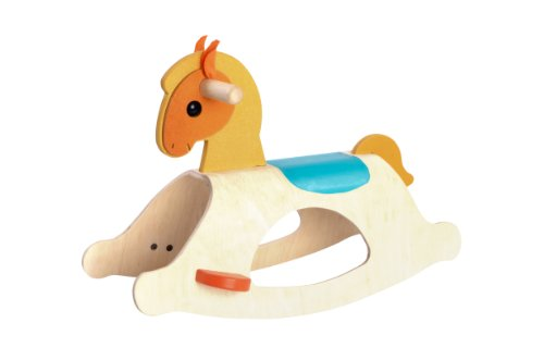Plan Toys Rocking Pony