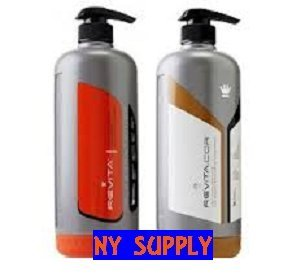 DS Laboratories Revita Hair Growth Stimulating Shampoo & Conditioner Duo 31.28 oz