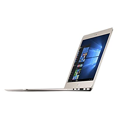 Asus UX305UA-FC013T 13.3-inch Laptop (Core i5-6200U/8GB/256GB/Windows 10/Intel HD 520 Graphics), Gold