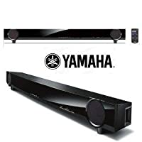 Cheap Yamaha Yas-101bl Front Surround System Piano Black by YAMAHA