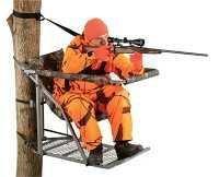 Hunters Lounge Tree Stand