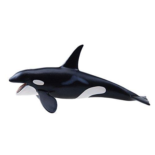 Schleich Killer Whale Figure - 1