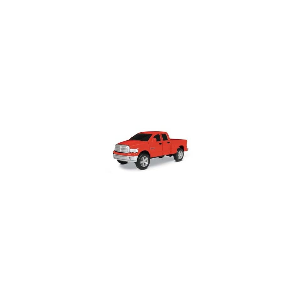 Collect N Play Dodge Ram Pickup