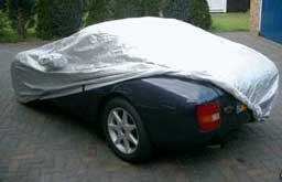 BMW Z3 Indoor/Outdoor Voyager Car Cover