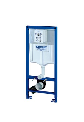 GROHE Rapid SL 1.13m WC Frame