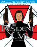 The Resident Evil Collection (Resid