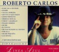 Roberto Carlos - Linea Azul - Vol Ix - Zortam Music