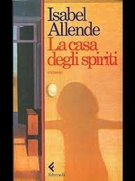 "Places of ""The House of the Spirits (1982)"" by Isabel Allende"