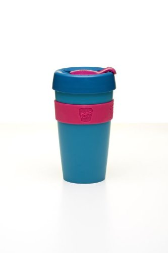 Keepcup The Worlds First Barista Standard 16-Ounce Reusable Cup, Twilight, Large