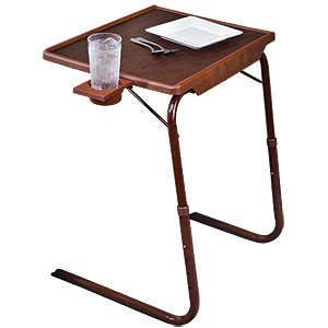 Tv Trays That Slide Under Furniture folding tables walmart: Tablemate With Cup Holder ...