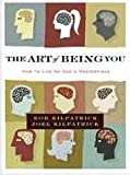 img - for Art Of Being You book / textbook / text book