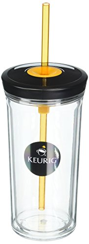 Keurig Iced Beverage Tumbler (Cold Coffee Cup compare prices)