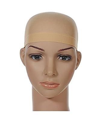 ASX Design Wig Caps - Neutral