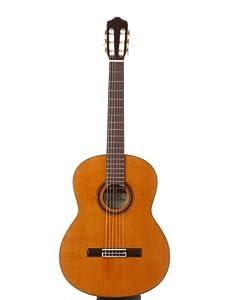 Cordoba C7 CD Akustik Klassik Gitarre Nylon Saite