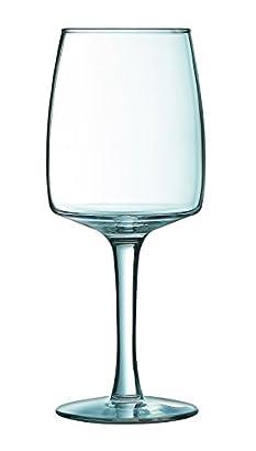 Cuisineonly Mini verre /à pied 4 cl Cuisine : Usage unique Verrines plastiques