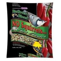 3 PACK BIRDLOVERS BLEND NO SQUIRRELS, Size: 7.5 POUND (Catalog Category: Wild Bird Food:WILD BIRD FOOD)