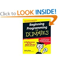 Beginning Programming For Dummies E Book H33T 1981CamaroZ28 preview 0