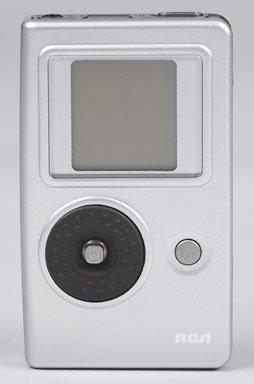 MP3 PLAYER 5GB-RCA