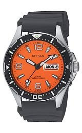 Pulsar Men's Sport Watch #PXN133