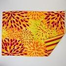 Fiesta® Reversible Placemat Sunflower