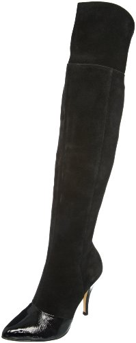 Dune Women's Pixie D Black Boots A11L/Su10/Hbd0039 7 UK