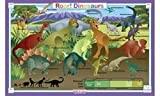 Dinosaur Discovery Activity Placemat