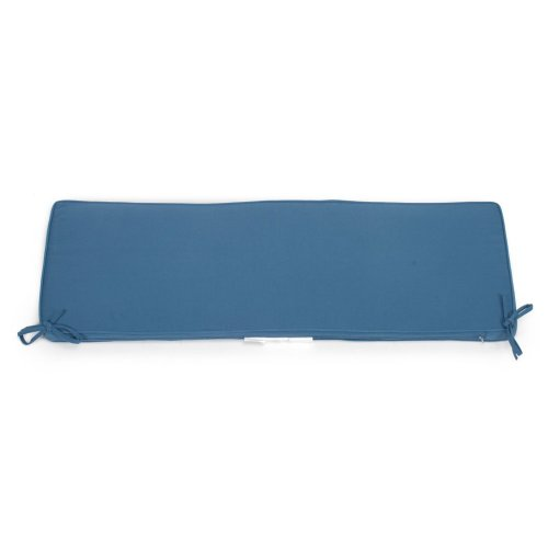 Coral Coast Coral Coast Classic 53 X 14 In. Outdoor Cushion For Porch Swings And Gliders, Harbor, Polyester, 53 X 14 In. front-497171