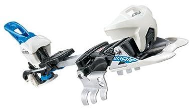 Black Diamond Ski Equipment - Black Diamond Fritschi Diamir Eagle 12  Binding w  Medium 95mm 02ace89cc