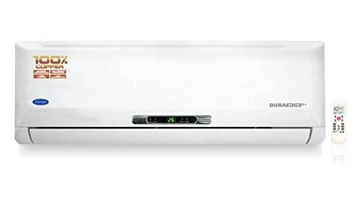 Carrier Midea Duraedge K+ 1 Ton 2 Star Split Air Conditioner