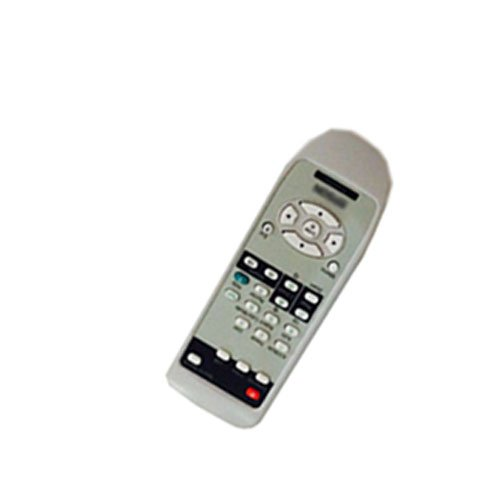 General Projector Remote Control Fit For Epson Powerlite 1221 905 96W 1261W 3Lcd Projection