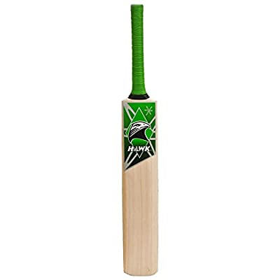 Hawk Kashmir Willow Cricket Bat