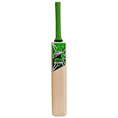Hawk Kashmir Willow Cricket Bat