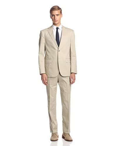 Flynt Men's Bourne Solid Suit
