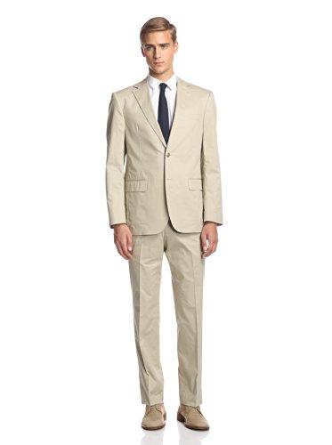 Flynt Men's Bourne Solid Suit