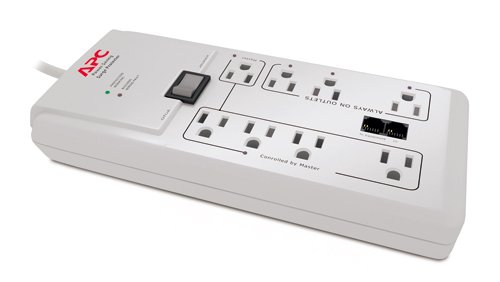 apc-p8gt-8-outlets-120v-power-saving-home-office-surgearrest-with-phone-protection