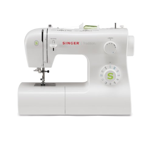 SINGER 2277 Tradition Sewing Machine with Automatic Needle Threader (Singer Esteem Ii compare prices)