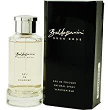 Baldessarini By Hugo Boss For Men Eau De Cologne Spray 2.5 Oz