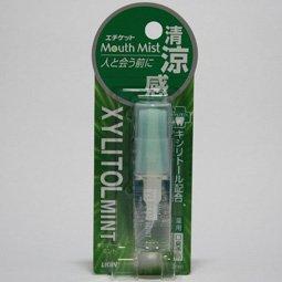 エチケットマウスミスト キシリトールミント 5ml