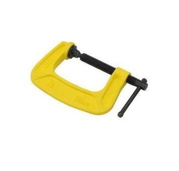 Stanley 0-83-031 Max Steel C-Clamp Image