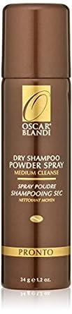 Oscar Blandi Pronto Dry Shampoo Powder Spray, 1.2 oz.