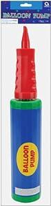 AMSCAN Plastic Balloon Pump